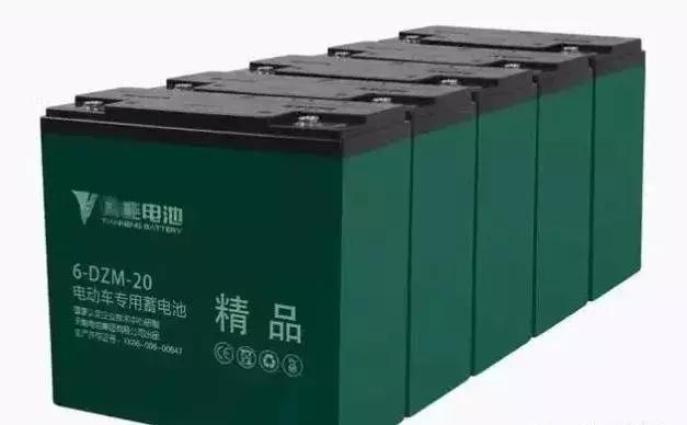 32安超威電池價格