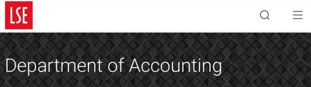 英国第一的会计学院,排名比牛剑还高!「附专业详解」
