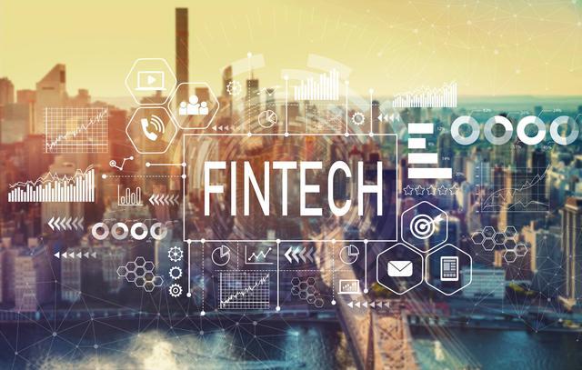 金融科技,一场脱胎换骨式的大革新