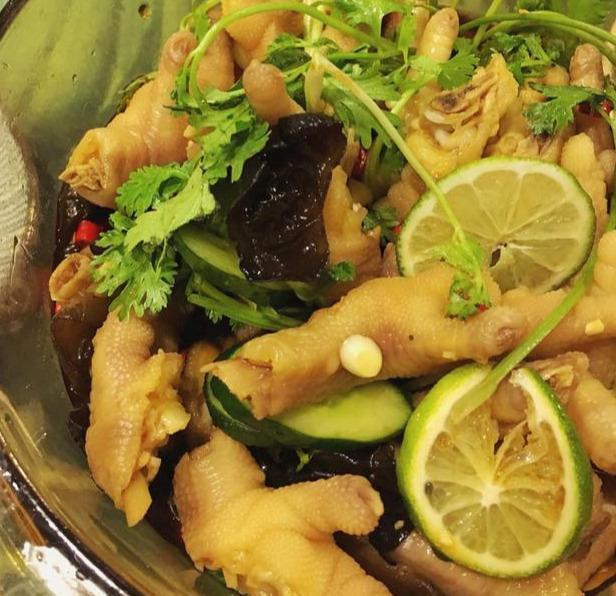 16种鸡爪子的做法,连汤汁都要拌米饭吃光,好吃超乎你的想象