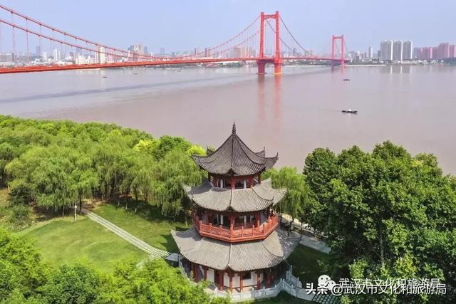 鹦鹉洲汉阳桥梁主题公园_大众点评