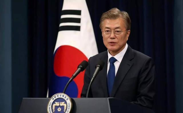 """美国也有这一天!呼吁""""讨伐中国"""",遭到""""忠诚盟友""""韩国毅然拒绝"""