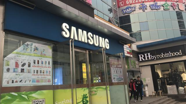 三星购买LG面板背后 释放产能向中国品牌施压?