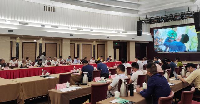 旭美整形董事长刘晓毅先生出任山东省精品旅游协会民宿分会副会长