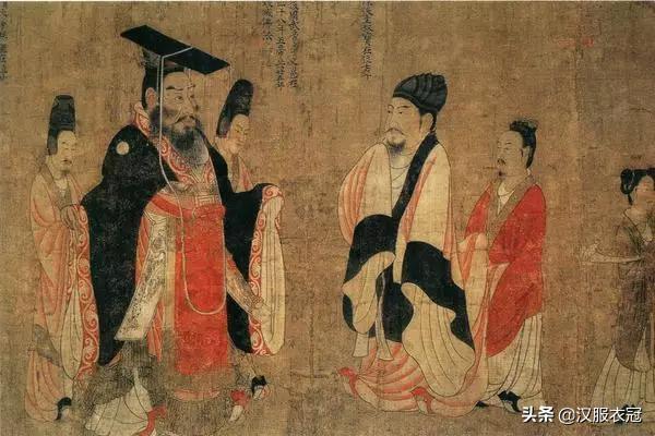 秦汉时期的印染技术