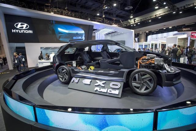电动汽车的未来是哪一个?氢能源还是电池汽车