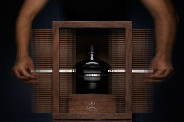 创意LOGO设计欣赏 红酒慢慢 | 苏打苏塔... - 每日分享创意灵感!