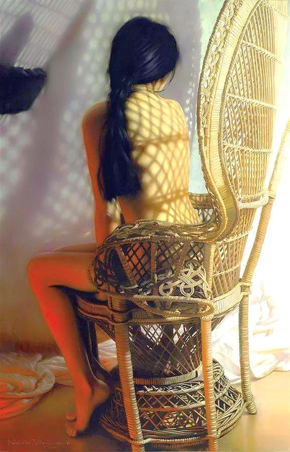 时尚商务风格美女苏青文艺复古个人艺术照,尽显靓丽魅力