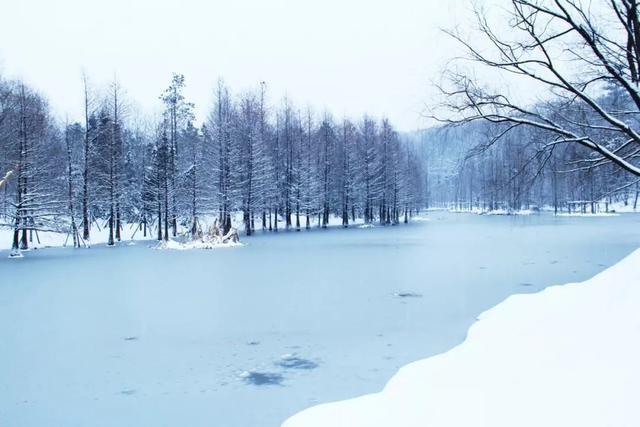 描写冬天的古诗_励志一生