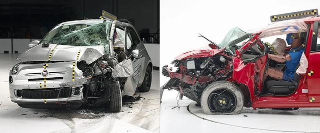 轿车死亡率是SUV的2倍?那么这辆高尔夫是咋回事?