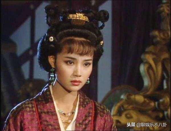 国家一级演员茹萍,一婚嫁画家,二婚嫁影帝,一家四口是演员