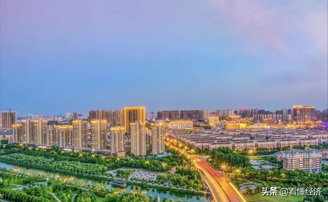 雄安将来是几线城市