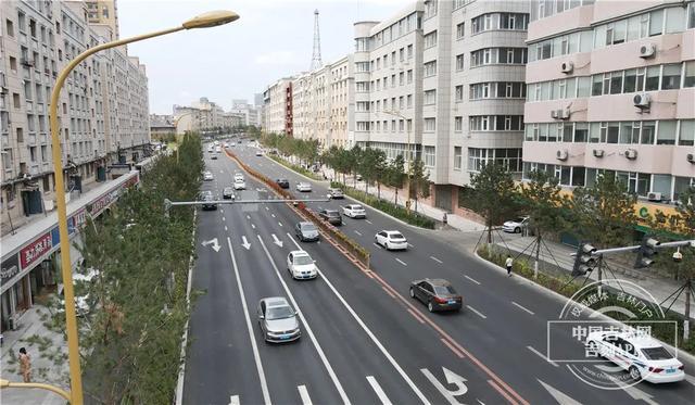 """长春民康路""""焕然一新""""!长余高速公路改扩建项目9月完工"""