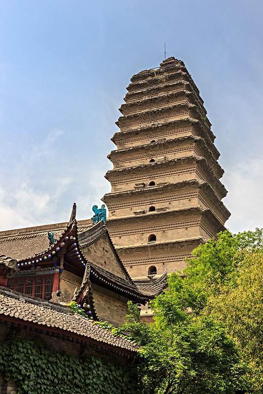 西安友谊路:3000年中华文化传承第一路!