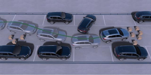 """全方位满足用户场景化用车需求,第三代哈弗H6再成""""爆款"""""""