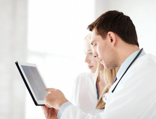 肺腺癌肿瘤标志物