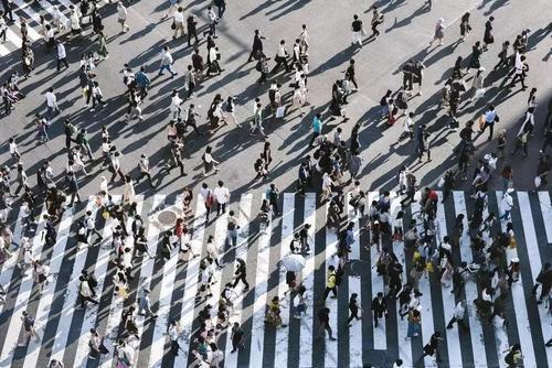 30年后中国人口是多少?联合国给出了一组数据,外媒:我们不相信
