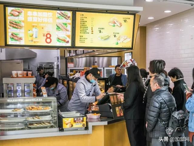 小吃加盟店哪个好?2020优质品牌推荐榜!插图2