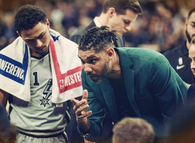 馬刺留給鄧肯!籃網放出狠話:讓波波維奇完全無法拒絕的「教父合約」!-黑特籃球-NBA新聞影音圖片分享社區