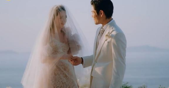 豪门婚礼秀一波,明星和正宗豪门之间的差距在哪?