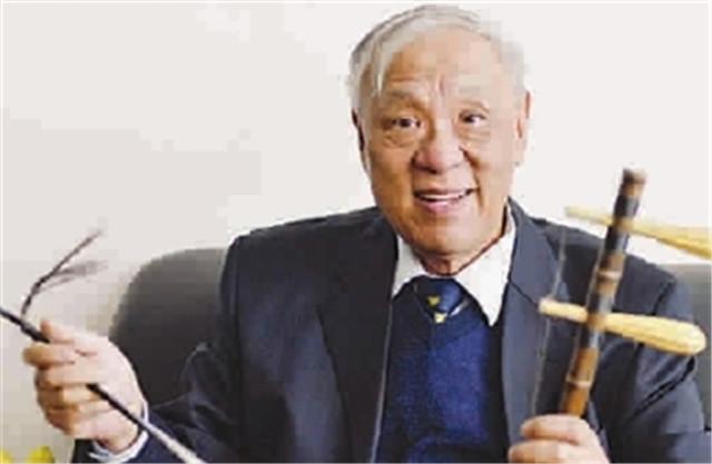 """""""预警机之父""""王小谟:苦研13年打破西方垄断,造出世界最强预警机"""