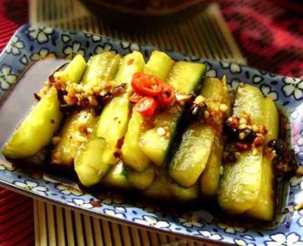 20道家常凉拌菜的做法大全,解油解腻超好吃,做法简单快手