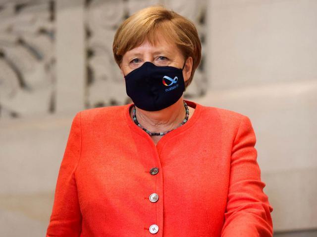 深度:声望触底反弹,新冠疫情让德国重新爱上了即将卸任的默克尔
