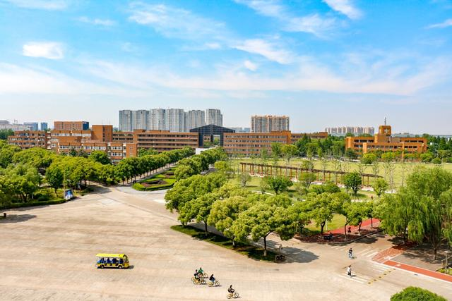 宁波大学属于什么档次