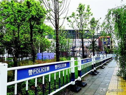 江陵县人民医院图片