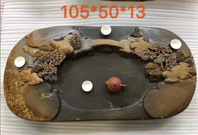端砚石茶盘的优势!有喜欢的吗?