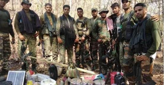 得到缅甸支持,印度扩大越境军事打击,游击队却已经拿到防空导弹