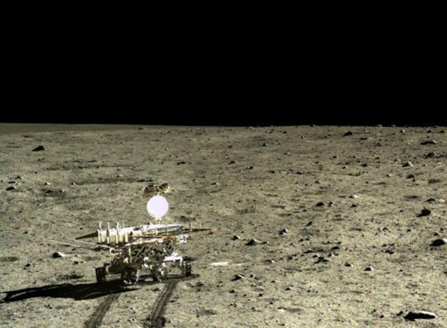 为什么在月球上没有发现外星人或史前高级文明留下的垃圾?