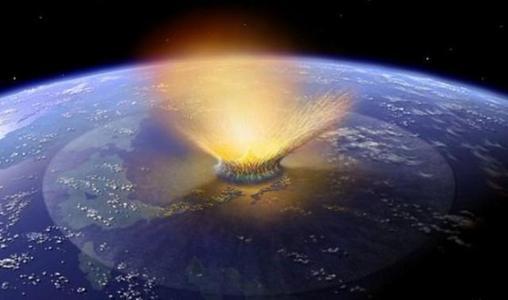 毁神星令人感到恐惧,不然科学家不给它取这么个名字