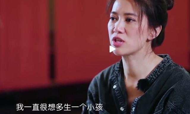 袁咏仪称如今无法再生二胎,张智霖火速撇清关系:不关我的事!