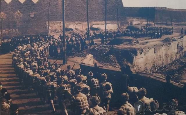 1948三大战役图片