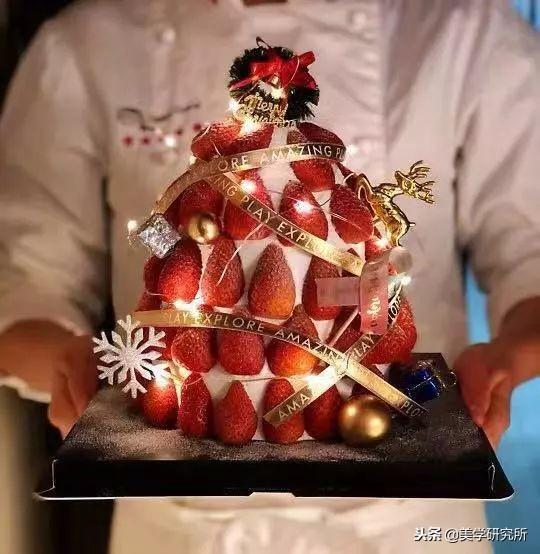 今年非常流行,嘀嗒蛋糕,而且一不小心就火了