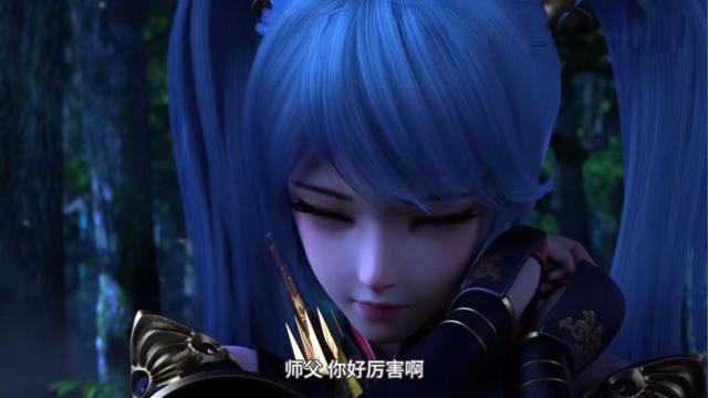 元龙:让我感到恶心!双马尾女性可爱角色高瑶刷屏,凭啥?