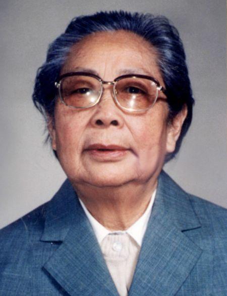 女红军人物图片
