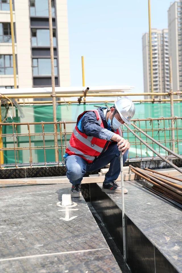 做实在事,建品质房——城投地产公司城投·柳青玺悦项目建设纪实