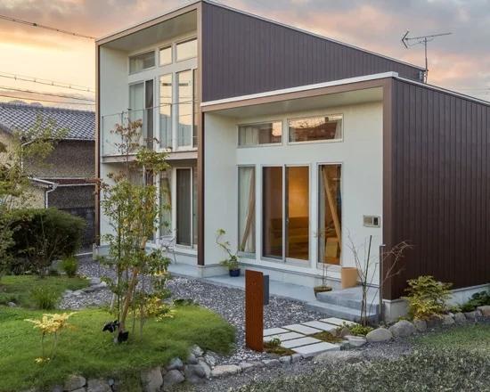 重磅!造价30万左右的独栋农村小别墅设计推荐