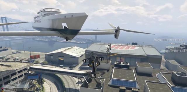 《GTA5》白给开启诸神大战,外挂横行的背后,又是国人背锅?