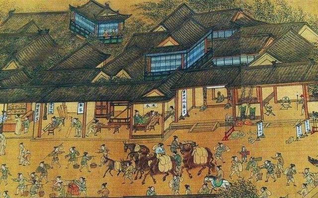 """中国历史最早的纸币,为何出现在宋代?""""交子""""出现的契机是什么"""