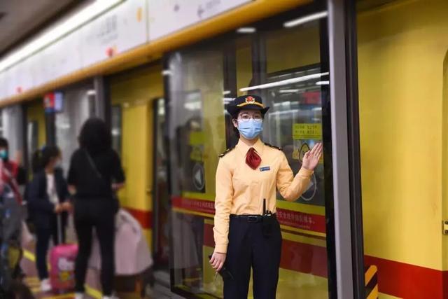 广州最新地铁图2019
