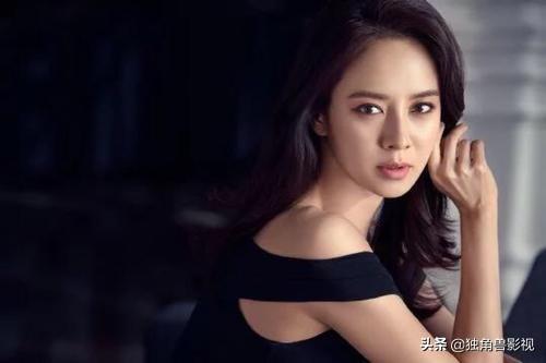 宋智孝新剧将播,未婚的她剧中桃花运太强,被4个不同类型男人追