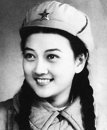 民国女星王晓棠,年轻红遍南北,生活屡屡受挫,... _手机搜狐网
