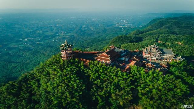 竹子最深处 酿出美酒香!走进贵州赤水竹海国家森林公园探秘竹林经济