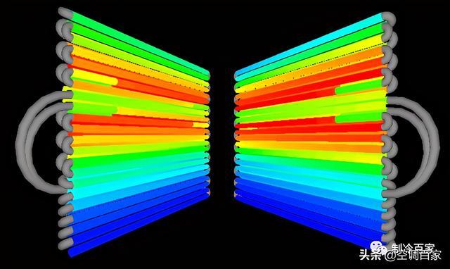 列管式换热器设计实例