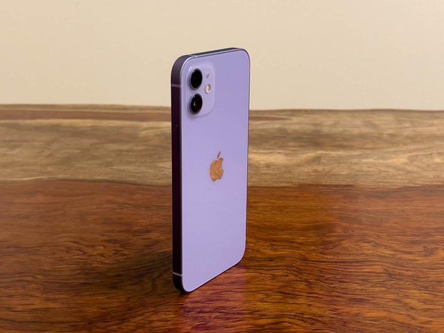 为什么很多人宁愿多花500元,也要买128GB的iPhone 12?
