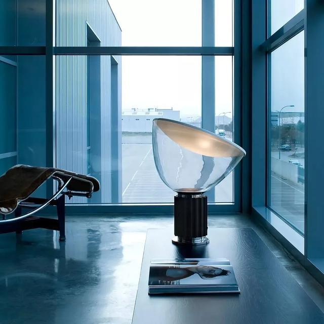 """灯具设计史上的一些""""明星""""产品"""