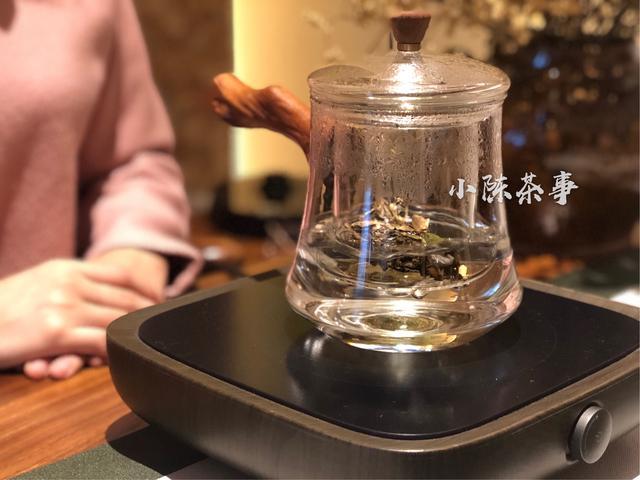 茶具使用方法图解